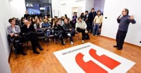 Immaginario 3.0 a Perugia dal 21 al 25 novembre