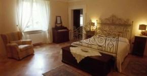 Una notte all'Albergo Diffuso Villa Tombolina, tra Fano e Urbino
