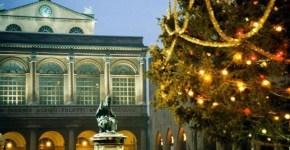 Mercatini di Natale a Rimini, l'inverno in Riviera
