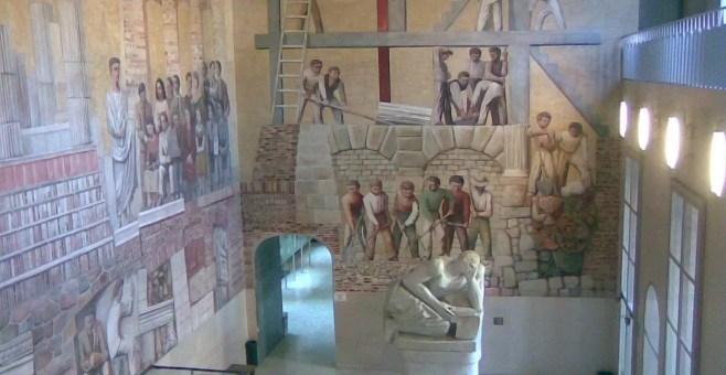 Visitare il centro di Padova con Legambiente e Salva L'Arte