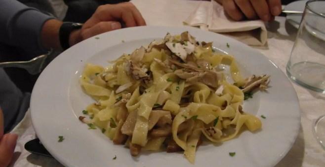 Trattoria Gattara nella Valmarecchia riminese, menù a 19€