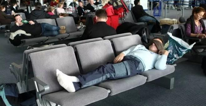 Le compagnie aeree violano i diritti dei passeggeri, ecco come