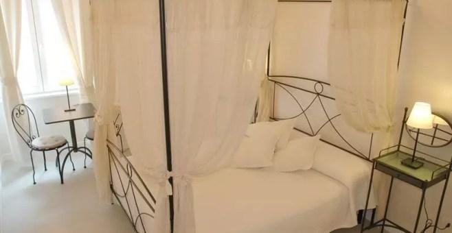 WHR Trastevere: una guesthouse nel cuore di Roma