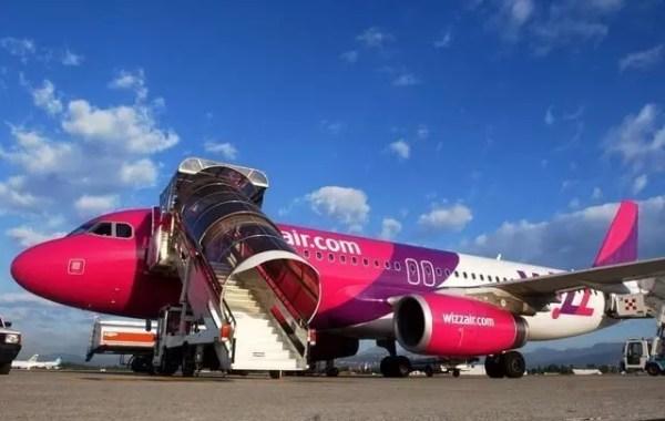 Alghero Bucarest da maggio con WizzAir