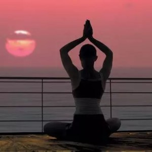 Capodanno a suon di Yoga 2013 a Genova