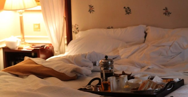 Hotel Royal Park a Londra, recensione Hotel 4 stelle