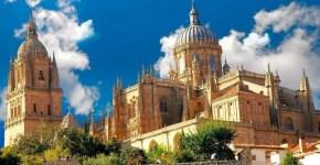 Miniguida di Salamanca, una piccola città tutta da scoprire