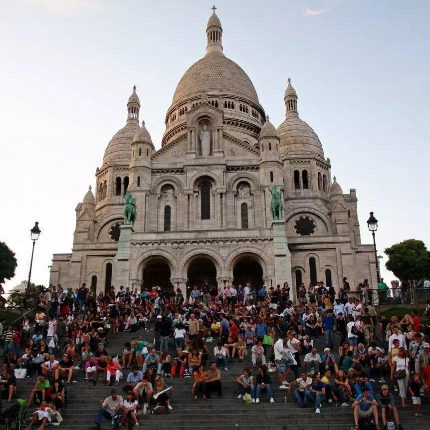 basilica-sacro-cuore-montmartre