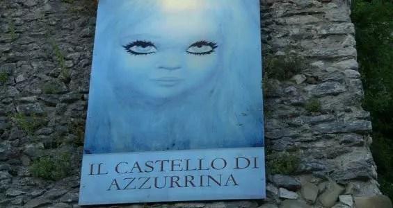 Il Castello di Montebello e la leggenda di Azzurrina
