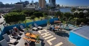 Brisbane: ostelli e consigli per orientarsi i primi giorni