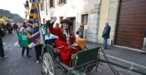 Festa della Renga: la fine del carnevale veronese 2013