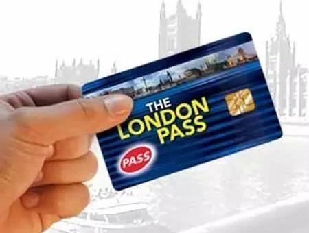 The London Pass con Travelcard a Londra: mezzi e le attività gratuite