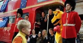 Londra con i bambini: consigli e informazioni sui divertimenti