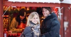Mercatini di Natale di Lugano: viaggio in Svizzera