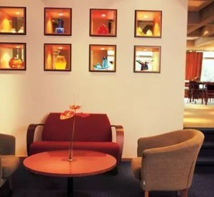Hotel NH Tropen ad Amsterdam, dormire in centro
