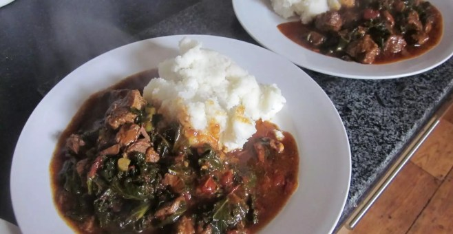 Zimbabwe: cucina e tradizioni gastronomiche