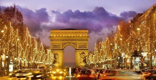 Una passeggiata a Parigi, un appartamento per sentirvi local