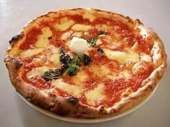 Da Biagio, pizza easy a Rimini e senza glutine