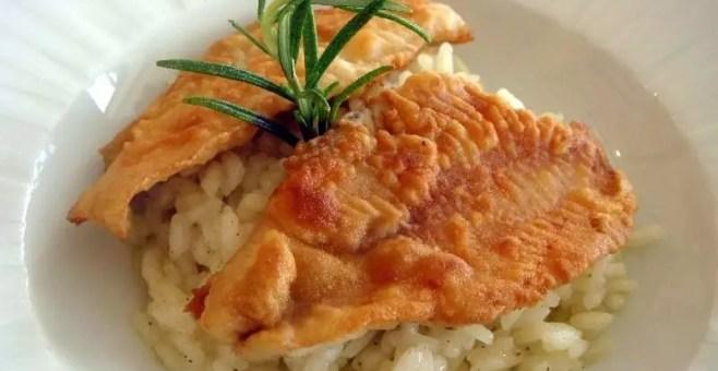 Trattoria del Persico, mangiar bene e low cost nel Canton Ticino