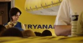 Ryanair colpisce ancora: riduzioni dei voli in Spagna, soppresse 4 rotte