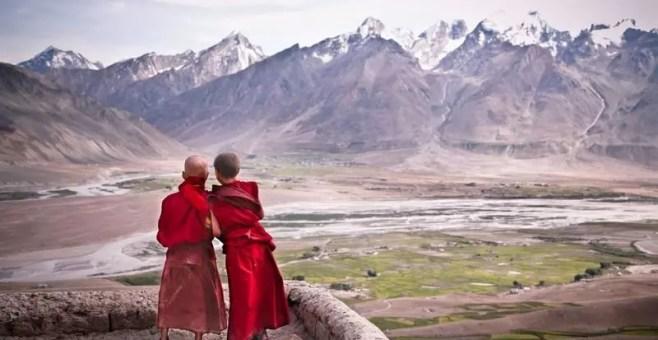 Come arrivare in Tibet, sul Tetto del Mondo