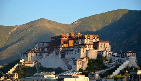 Tibet, clima e meteo, quando viaggiare