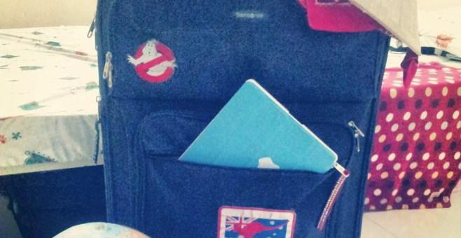 La valigia di Elisa Chisana Hoshi, contest di viaggio