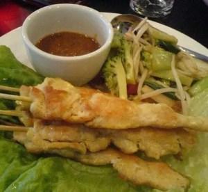 Dove mangiare a Parigi: 48 rue Condorcet