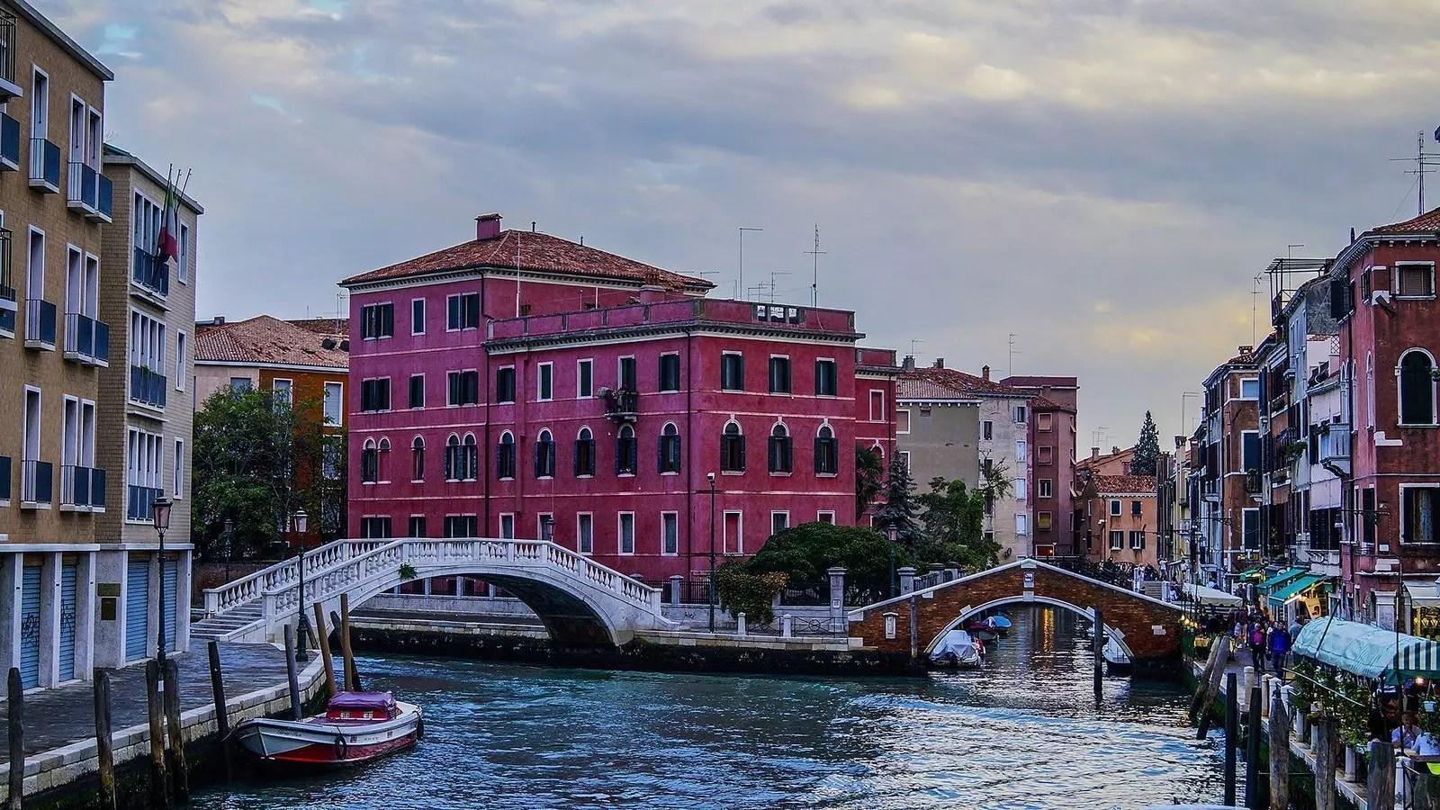 Venezia mini guida