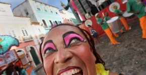 Il Carnevale di Lisbona 2013: storia e tradizioni del Carnevale dei Villani