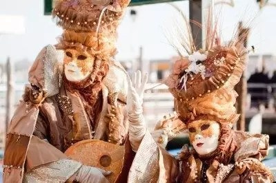 Carnevale a Venezia 2013