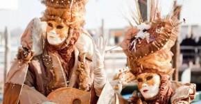 Carnevale di Venezia 2013, dal 26 gennaio al 12 febbraio
