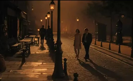 La romantica Parigi in 5 film