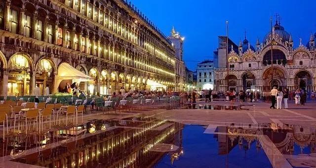 Piazza San Marco a Venezia, tutte le informazioni