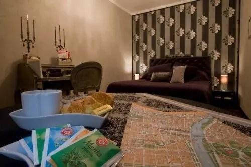 B&b Casa Cavour, sistemazione nel cuore di Torino
