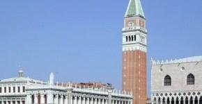 Campanile di San Marco a Venezia, informazioni e orari