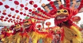 Capodanno Cinese in Italia, il 10 febbraio è l'anno del Serpente
