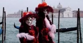 Carnevale con Italo, promozioni e sconti