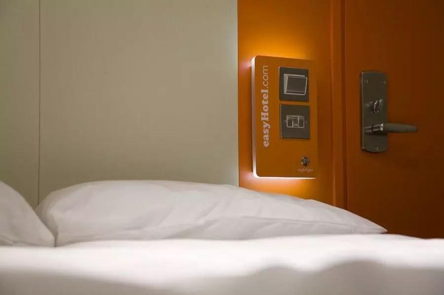 easy-hotel-londra