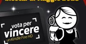 Vota Viaggi Low Cost ai BlogOscar e vinci un Kindle