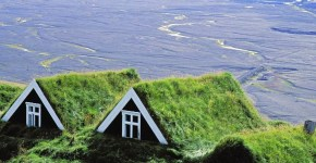 Viaggiare low cost in Islanda, con 300€ su Wow Air
