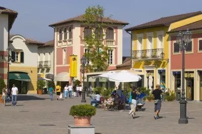 outlet alessandria
