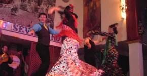Il flamenco a Siviglia solo per intenditori