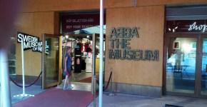 Il Museo degli ABBA a Stoccolma, informazioni utili