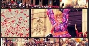 Aste Nagusia Semana Grande, vitalità e tradizione a Bilbao