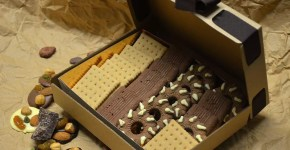 Cioccolateria Caniparoli, tappa forzata a Lucca