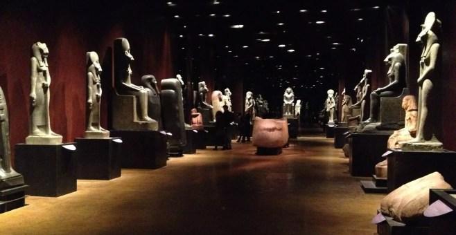 Museo Egizio a Torino, orari e visite
