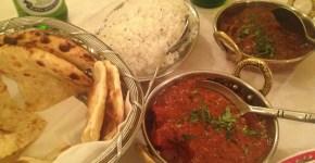 Kohinoor, ristorante indiano dove mangiare a Roma