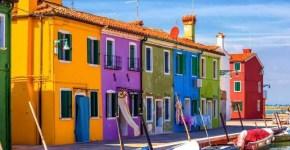 Tre consigli low cost per vedere Burano