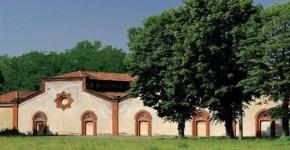 Archeologia industriale a Crespi d'Adda